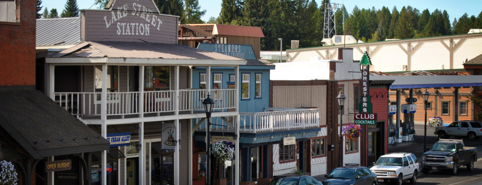Idaho Small Business Symposium