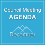 Council Meeting Agenda December (Annual Meeting)