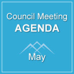 Council Meeting Agenda May