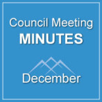 Council Meeting Minutes December (Annual Meeting)