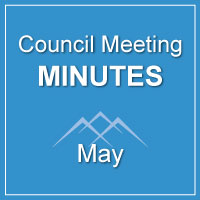 Council Meeting Minutes May