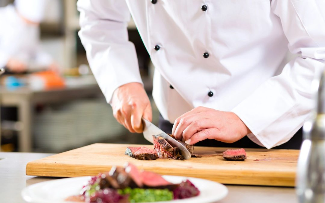 Let's Get Cooking: An Introductory Certification in the Culinary Arts